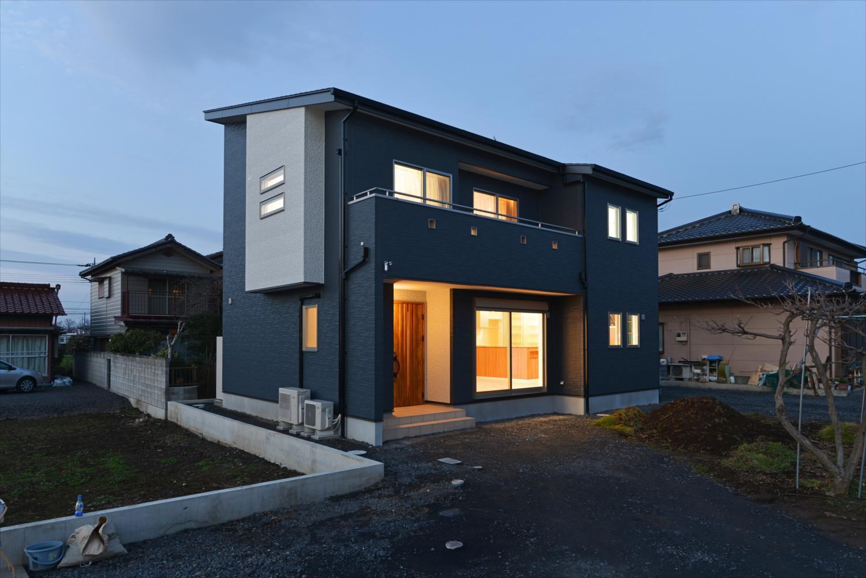 群馬県沼田市で新築注文住宅ならホビースタイル