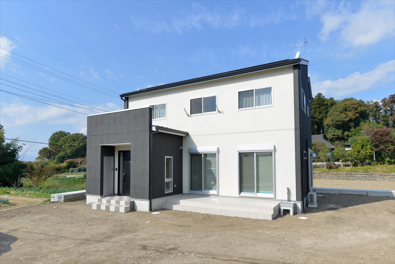渋川市で間取りを考えるならホビースタイルの施工写真